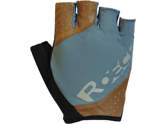 Roeckl Oxford Gloves grey